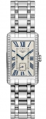 Longines DolceVita Quartz Ladies L5.512.0.71.6 watch