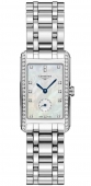 Longines DolceVita Quartz Ladies L5.512.0.87.6 watch