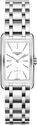 Longines DolceVita Quartz 23mm L5.512.4.11.6 watch