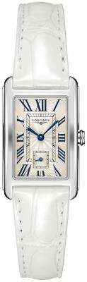 Longines DolceVita Quartz 23mm L5.512.4.71.2 watch