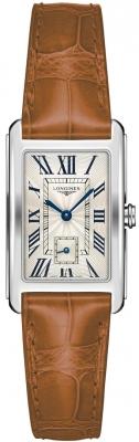 Longines DolceVita Quartz 23mm L5.512.4.71.4 watch