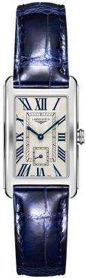 Longines DolceVita Quartz 23mm L5.512.4.71.7 watch