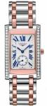 Longines DolceVita Quartz Mens L5.655.5.79.7 watch