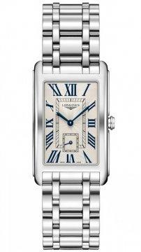 Longines DolceVita Quartz 25mm L5.755.4.71.6 watch