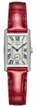 Longines DolceVita Ladies Small L5.255.0.71.5 watch