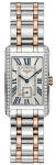 Longines DolceVita Quartz Ladies L5.512.5.79.7 watch