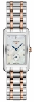 Longines DolceVita Quartz Ladies L5.512.5.87.7 watch