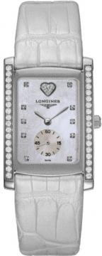 Longines DolceVita Quartz 25mm L5.655.0.94.2 watch