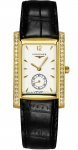 Longines DolceVita Quartz Mens L5.655.7.16.0 watch