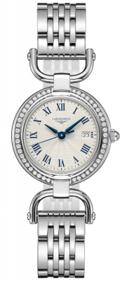 Longines Equestrian L6.131.0.71.6 watch