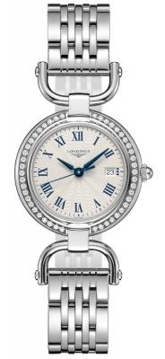 Longines Equestrian L6.131.0.71.6 watch