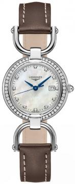 Longines Equestrian L6.131.0.87.2 watch
