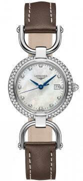 Longines Equestrian L6.131.0.89.2 watch