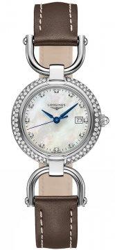 Longines Equestrian L6.131.0.89.2 watch