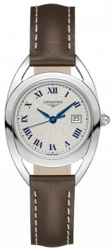 Longines Equestrian L6.137.4.71.2 watch