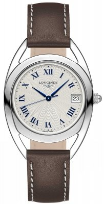 Longines Equestrian L6.138.4.71.2 watch