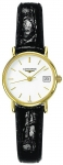 Longines La Grande Classique Presence Quartz L7.490.6.12.0 watch