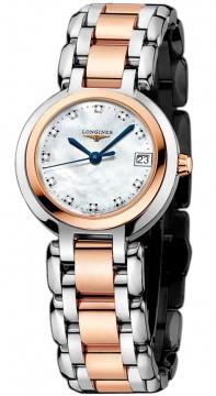 Longines PrimaLuna Quartz 26.5mm L8.110.5.87.6 watch