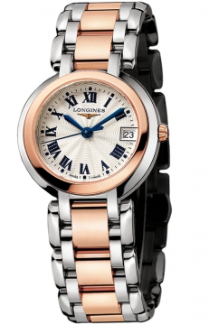 Longines PrimaLuna Quartz 30mm L8.112.5.78.6 watch