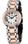 Longines PrimaLuna Quartz 30mm L8.112.5.79.6 watch