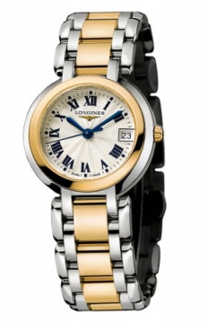 Longines PrimaLuna Quartz 30mm Ladies watch, model number - L8.112.5.91.6, discount price of £1,935.00 from The Watch Source