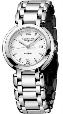 Longines PrimaLuna Automatic 30mm L8.113.4.16.6 watch