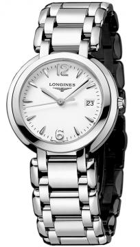 Longines PrimaLuna Quartz 34mm L8.114.4.16.6 watch