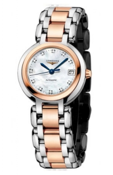 Longines PrimaLuna Automatic 26.5mm Ladies watch, model number - L8.111.5.87.6, discount price of £1,900.00 from The Watch Source