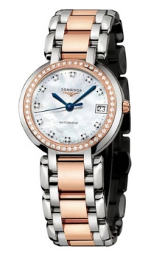 Longines PrimaLuna Automatic 30mm Ladies watch, model number - L8.113.5.89.6, discount price of £3,430.00 from The Watch Source