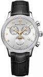 Maurice Lacroix Les Classiques Phase de Lune Chrono Ladies lc1087-sd501-121-1 watch