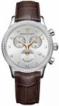 Maurice Lacroix Les Classiques Phase de Lune Chrono Ladies lc1087-sd501-121-2 watch