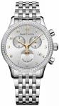 Maurice Lacroix Les Classiques Phase de Lune Chrono Ladies lc1087-sd502-121-1 watch
