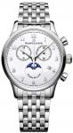 Maurice Lacroix Les Classiques Phase de Lune Chrono Ladies lc1087-ss002-120-1 watch