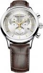 Maurice Lacroix Les Classiques Chronograph Phase de Lune lc1148-ss001-132 watch