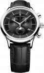 Maurice Lacroix Les Classiques Chronograph Phase de Lune lc1148-ss001-331 watch