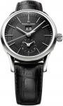 Maurice Lacroix Les Classiques Grande Date GMT lc6088-ss001-330 watch