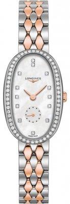 Longines Symphonette Medium L2.306.5.89.7 watch