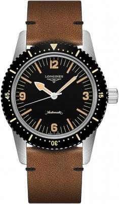 Longines Heritage Skin Diver L2.822.4.56.2 watch