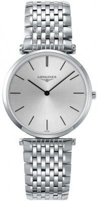 Longines La Grande Classique Quartz - 36mm L4.755.4.72.6 watch