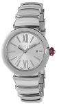 Bulgari Lucea Automatic 33mm lu33c6ssd watch