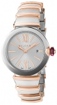 Bulgari Lucea Automatic 33mm lu33c6sspgd watch