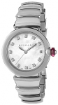 Bulgari Lucea Automatic 33mm lu33wssd/11 watch