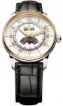 Maurice Lacroix Masterpiece Phase de Lune mp6428-ps101-11e watch