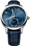 Maurice Lacroix Masterpiece Lune Retrograde Automatic mp6528-ss001-430 watch