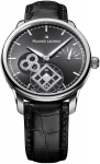 Maurice Lacroix Masterpiece Roue Carree mp7158-ss001-301-1 watch
