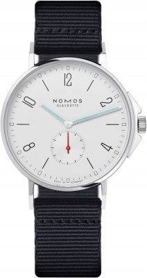Nomos Glashutte Ahoi 40.3mm 550 watch