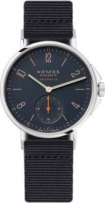 Nomos Glashutte Ahoi Neomatik 36.3mm 561 watch