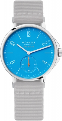 Nomos Glashutte Ahoi Neomatik 36.3mm 562 watch