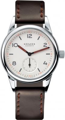Nomos Glashutte Club 36mm 703 watch