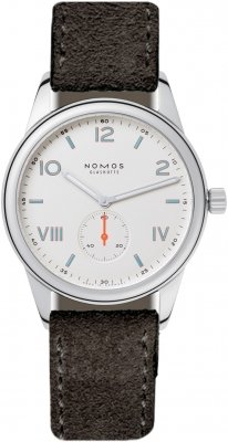 Nomos Glashutte Club 38 Campus 38.5mm 737 watch